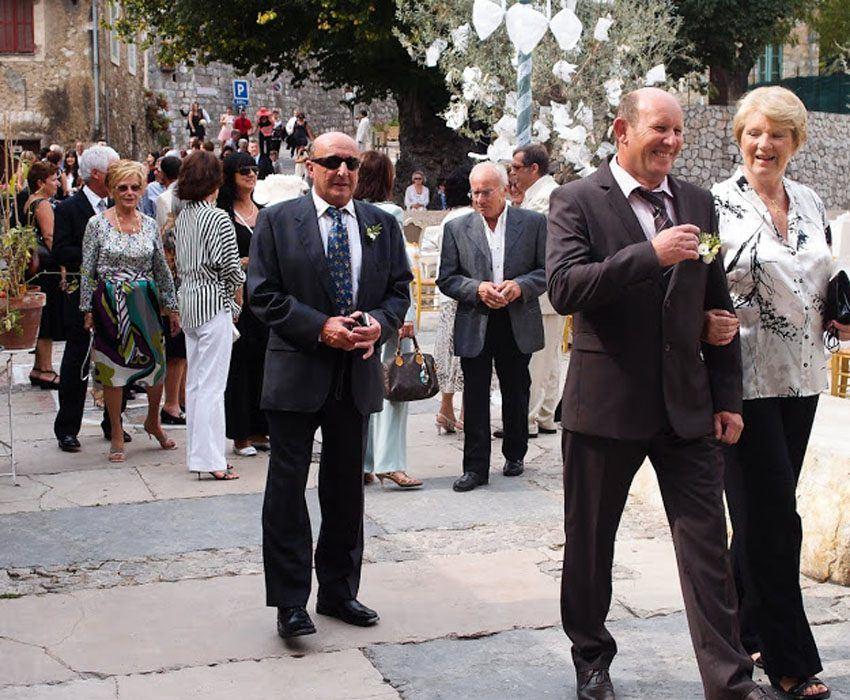 Interesting Wedding Traditions Charivari Modern