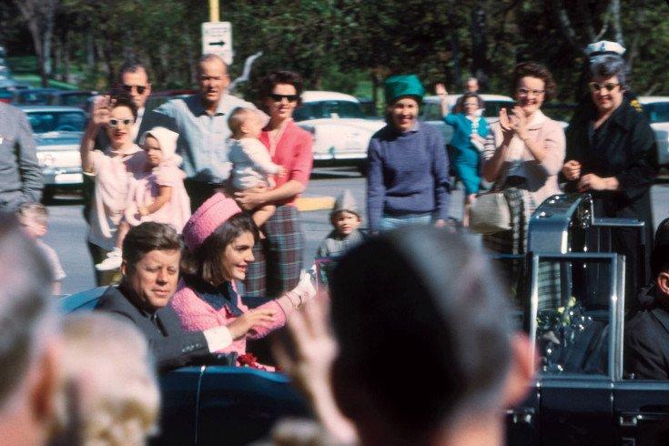 JFK Last Minutes Wave