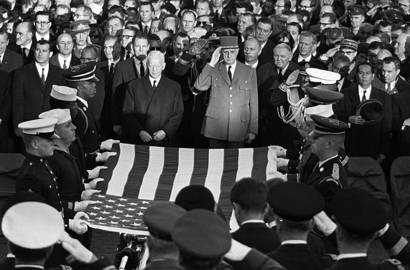 Spectacular Photos Of John F. Kennedy