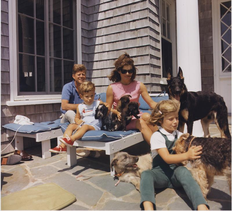 Kennedy Vacation