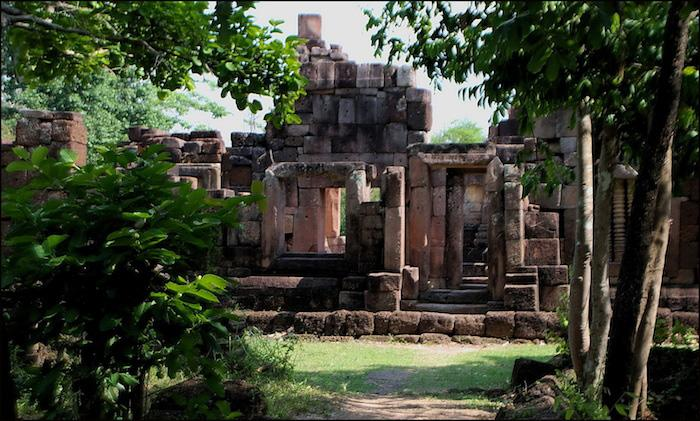 Lost Civilizations Angkor Road