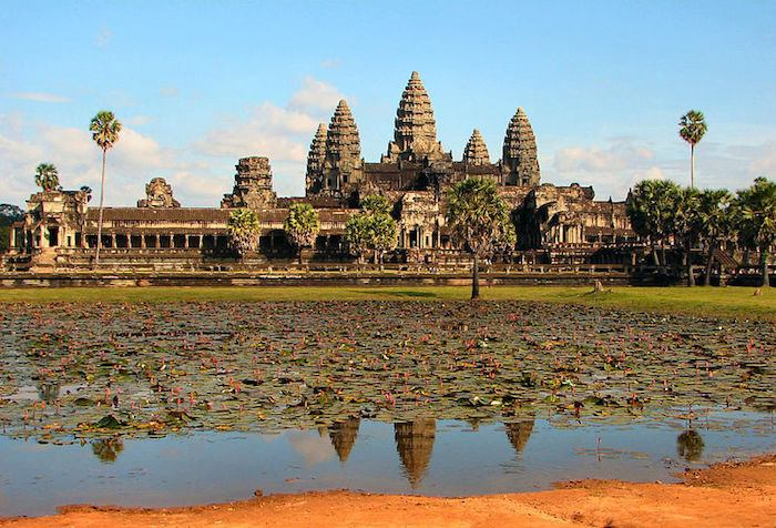Lost Civilizations Angkor Wat