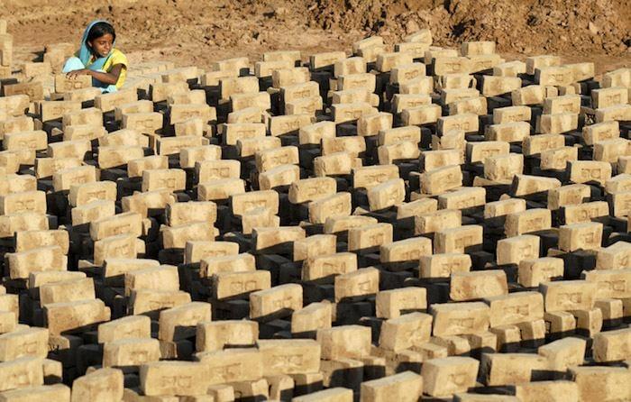 Lost Civilizations Indus Bricks
