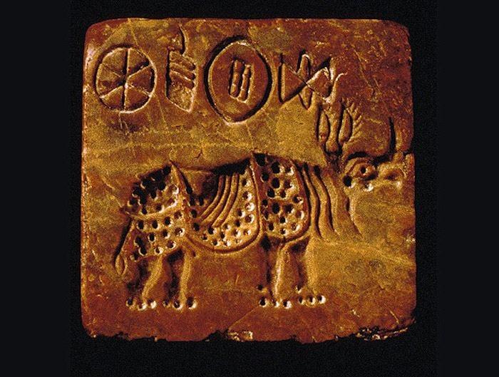 Lost Civilizations Indus Seal
