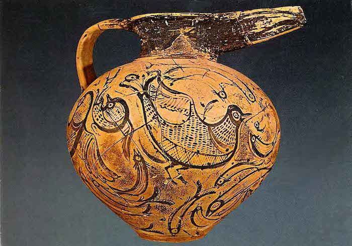 Lost Civilizations Minoan Jug