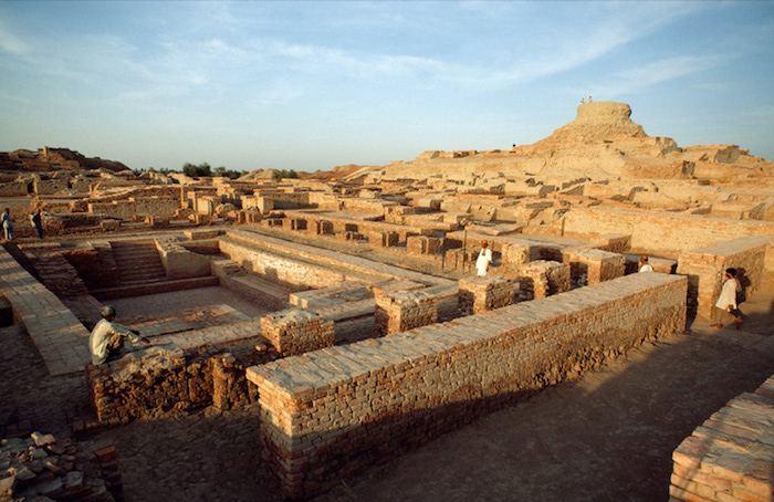 Lost Civilizations Mohenjo Daro