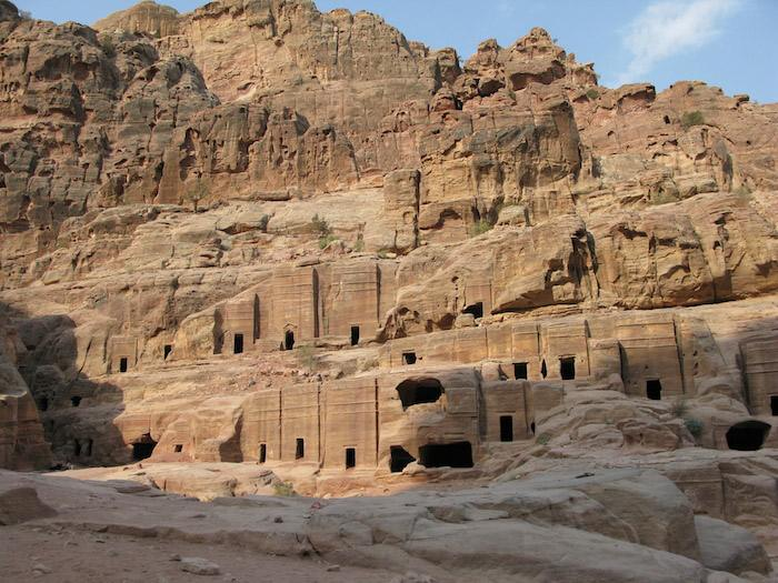 Lost Civilizations Petra