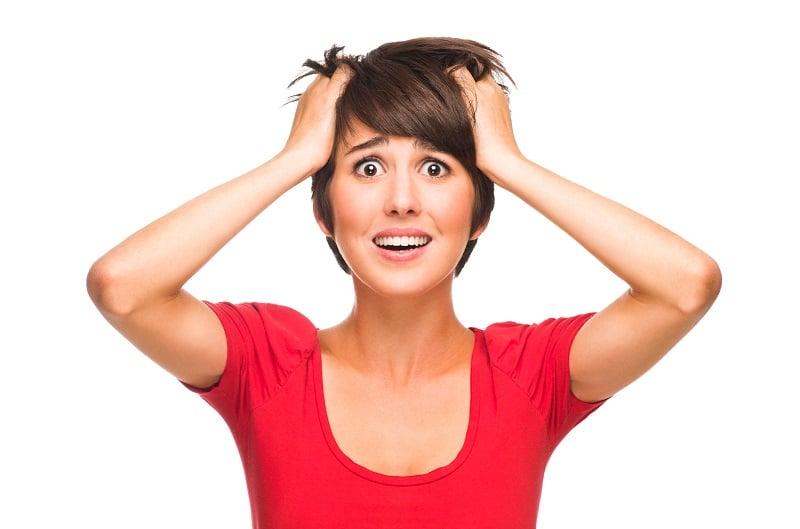 Stress Effects Memory Loss