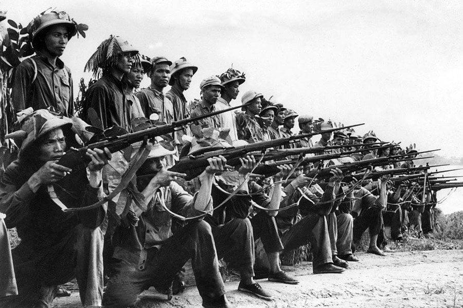 Vietnamese Forces