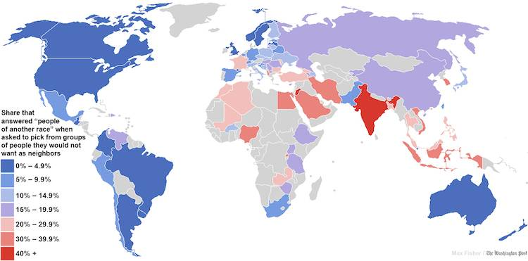 25 Maps Tolerance