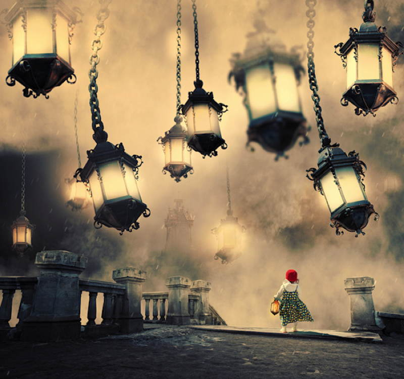 Caras Ionut Lanterns