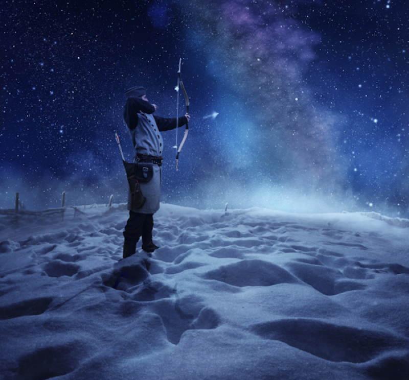Ionut Shooting Stars