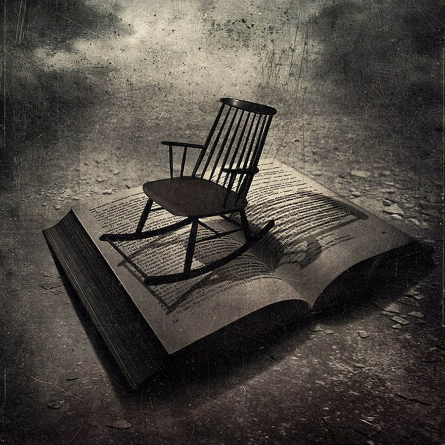 Rocking Chair Book