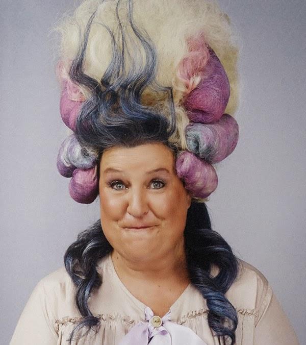 Cancer Makeover Rollers