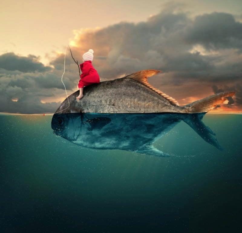 Caras Ionut Fishing