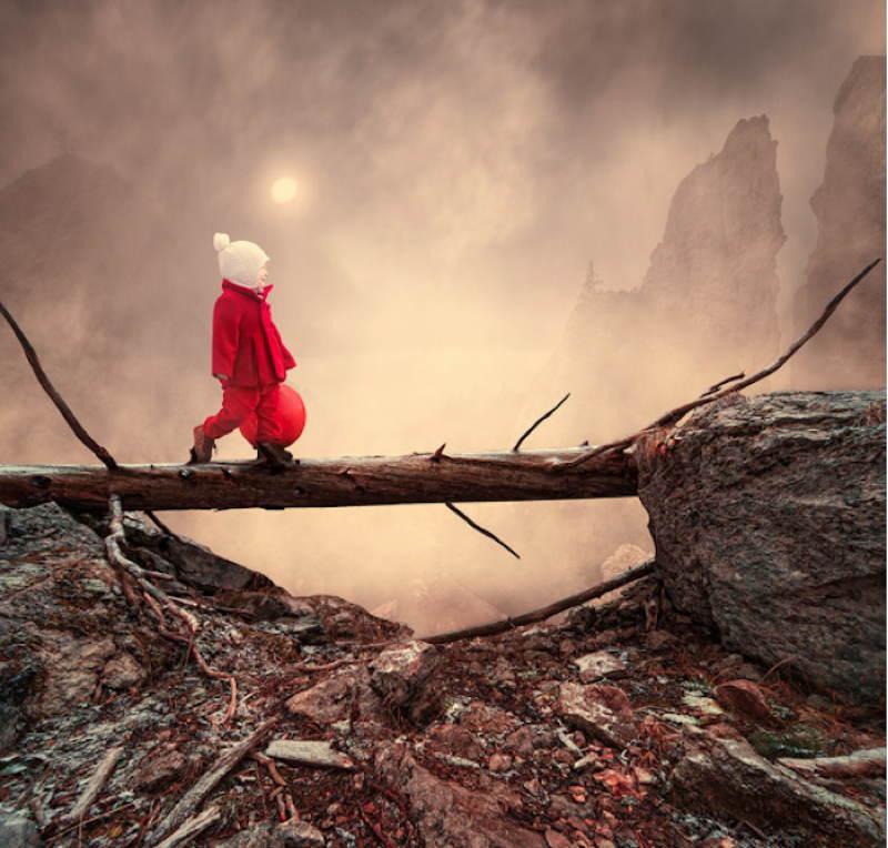 Caras Ionut Mountain Photography