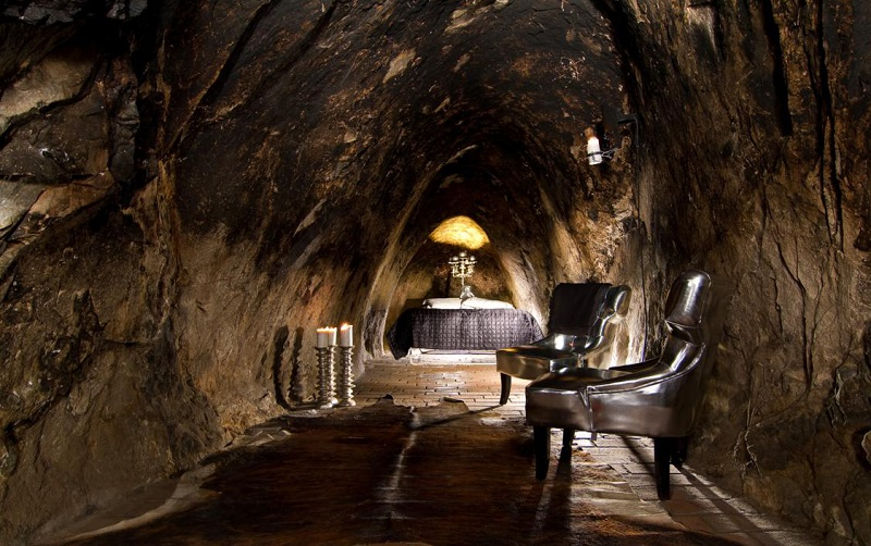 Coolest Hotel in Sala Mine