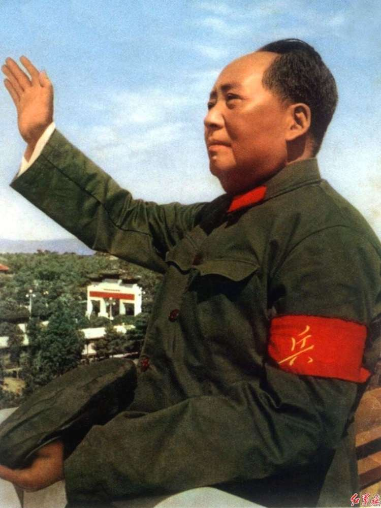 the disastrous effect of mao zedongs rule in china A challenger to the throne who would rule china in the mao zedong was seized by a proved so disastrous might have given mao.