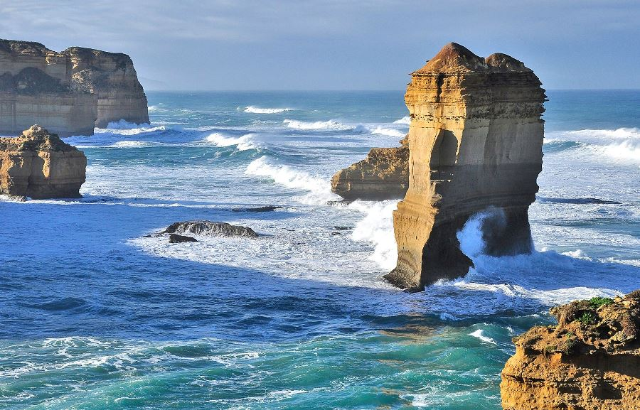 Great Ocean Road Australis