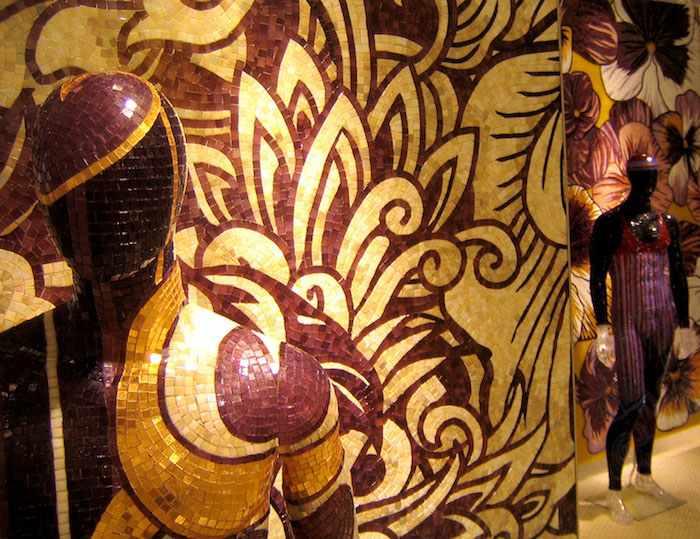 Mannequin Art SICIS Mosaic