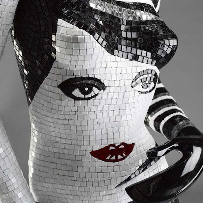 Mannequin Art SICIS Vogue Body