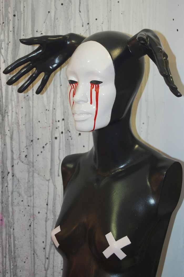 Mannequin Art SPQR