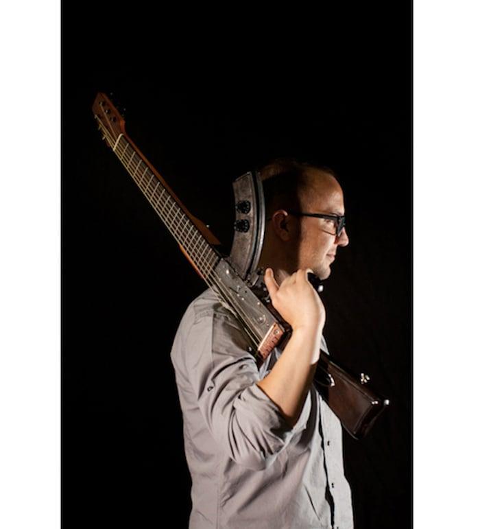 Musical Instruments Cesar Lopez