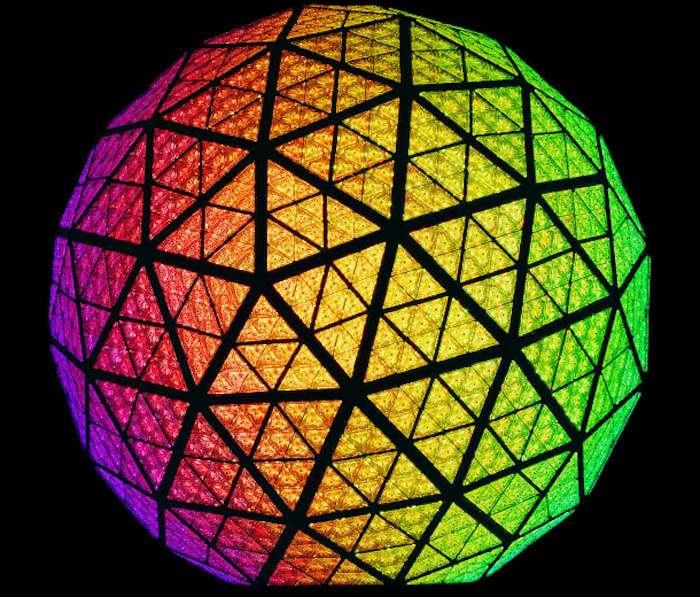 Ball Drop For NYE