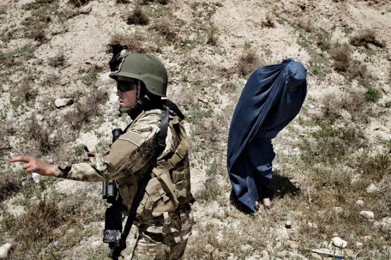 Photojournalism Afghanistan