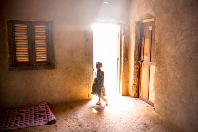 Photojournalism Central African Republic