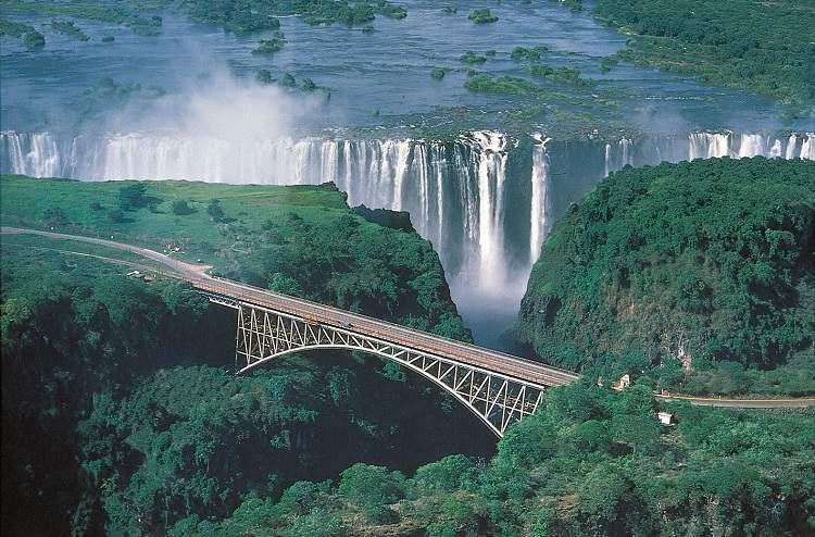 Beautiful Waterfalls Victoria