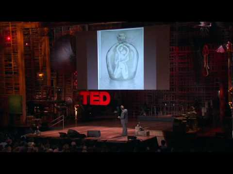 The Ten Best TED Talks (In No Particular Order)