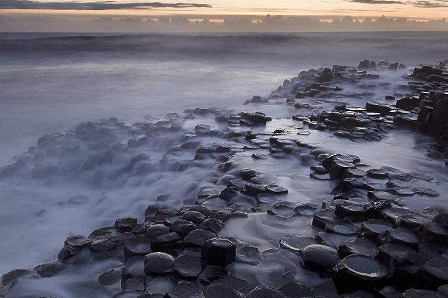 Giants Causeway Pictures
