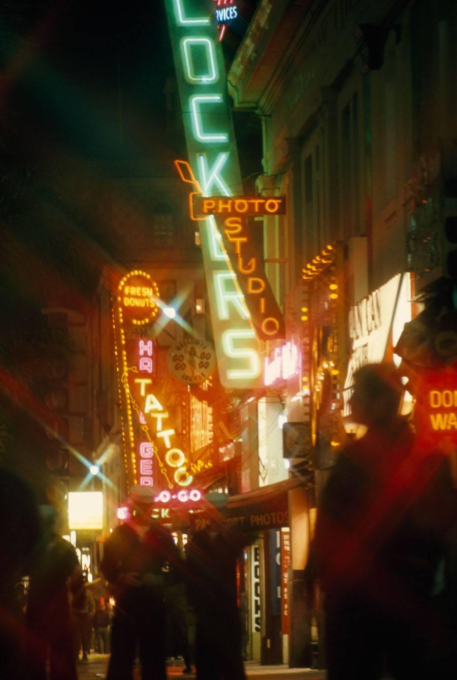 1969 Neon