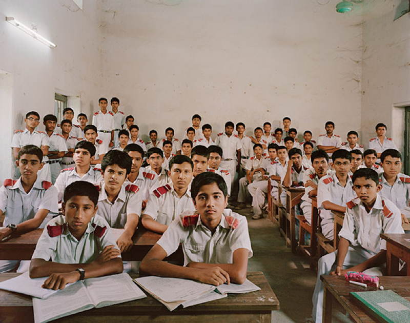 Classrooms World Bangladesh