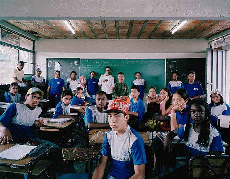 Global Classrooms Pictures
