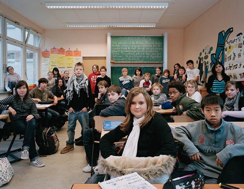 School In Germany