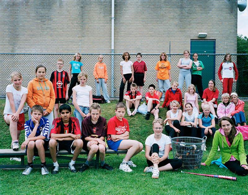 Netherlands Sports Day