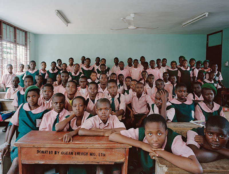 Classrooms World Nigeria