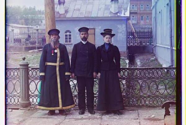 Color Russia Coats