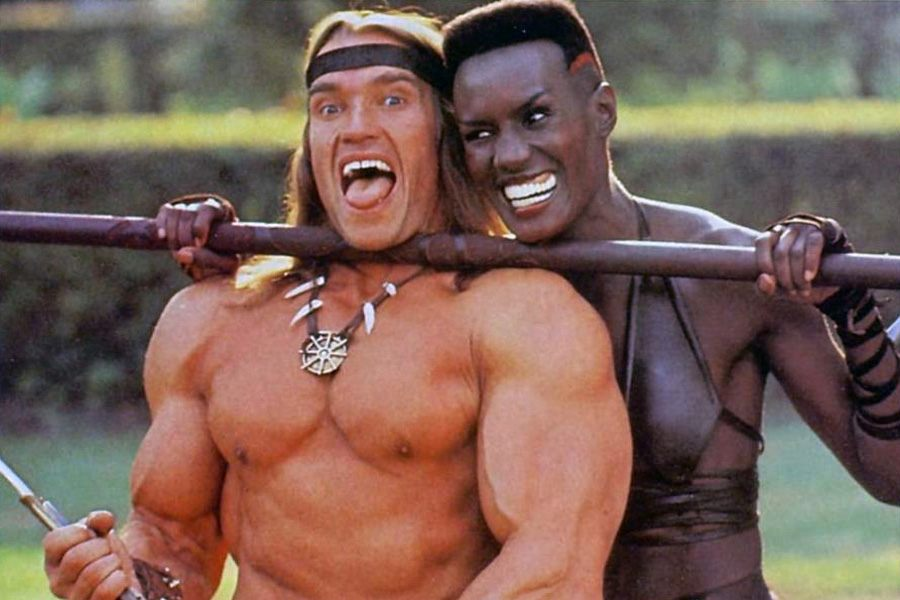 Conan Destroyer