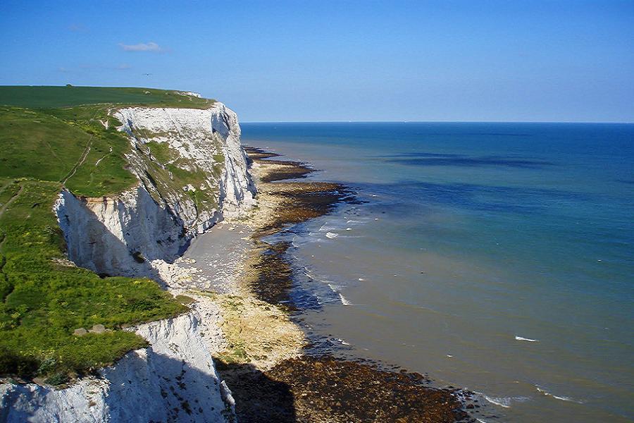 Giants Causeway White Cliffs