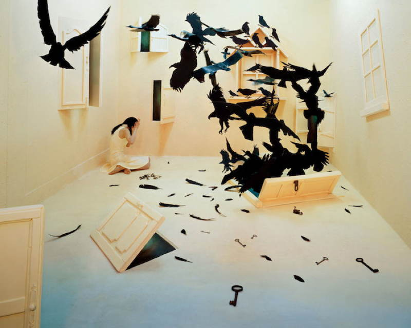 Lee Blackbirds