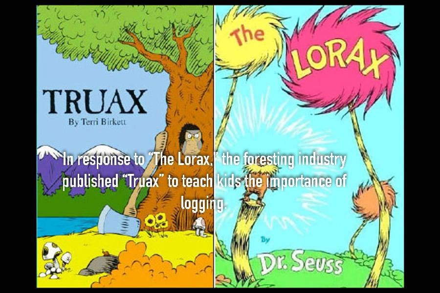 Lorax Truax