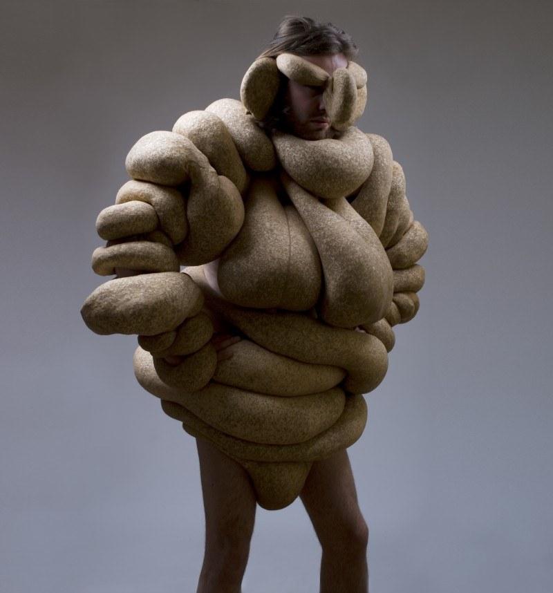 Cool Human Body Art