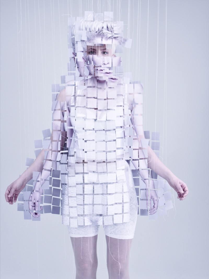 Lucy McRae Body Architect