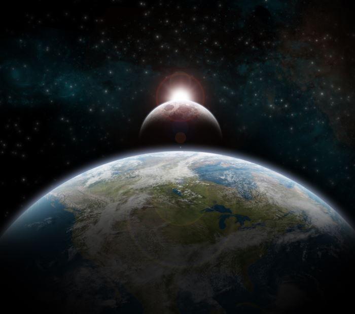 Moon Nuking Plan Fascinating Facts