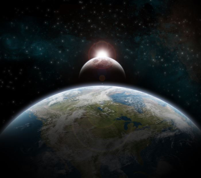 Plan To Nuke The Moon