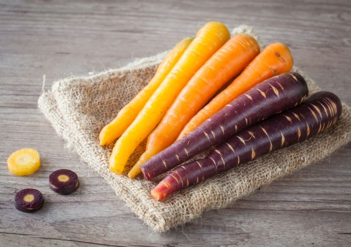 Fascinating Facts About Purple Carrots