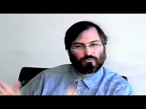 The 46 Second Steve Jobs Video Of That Will Change Your Life